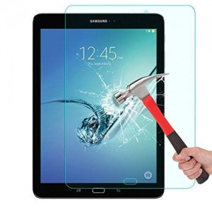 OMOTON Samsung Galaxy Tab S2 9.7 Glass Screen Protector