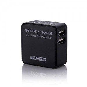 Hikeren USB Charger/Wall Charger