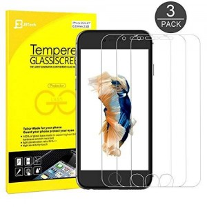 JETech iPhone 6s Screen Protector