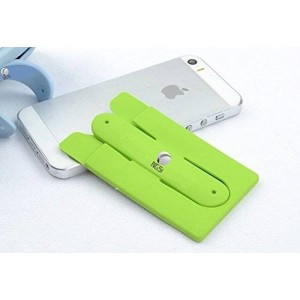 NGSi 3-in-1 Silicone Mobile Holder