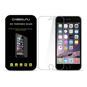 caseguru iPhone 6S PLUS Screen Protector