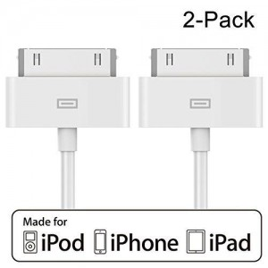 JETech iPhone 4s Cable