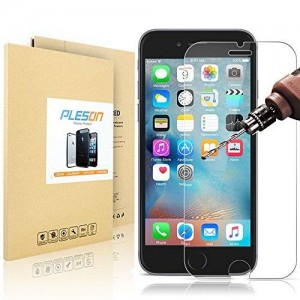 Pleson iPhone 6S Screen Protector