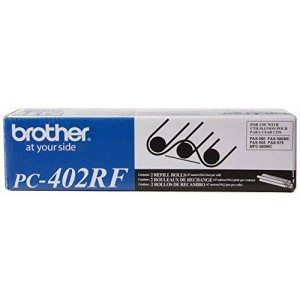 Unknown Brother Printers 2 Refill Rolls For Use IN PC402 Ppf-560 580Mc MFC-660Mc