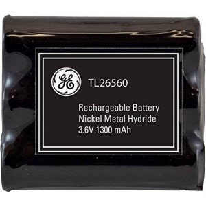 GE TL26560 Cordless Phone Battery