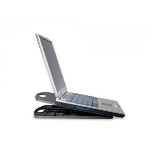 Kensington Lift-off Portable Notebook Computer Cooling Stand-60149