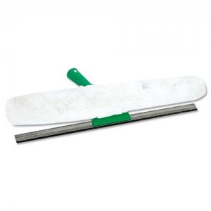 Unger Visa Versa Squeegee with 18 Inch Strip Washer (VP450)