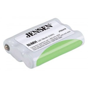Jensen JTB2419 Cordless Phone Battery for V-Tech 275242