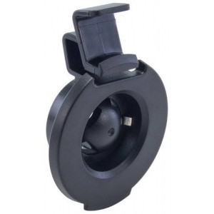 Arkon Replacement Bracket or Additional Passive Holder for Garmin nuvi 42LM 52LM 54LM 2597LMT GPS Devices