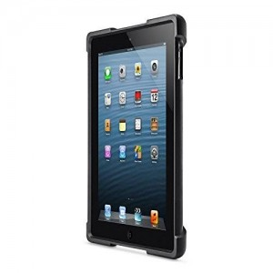 Belkin MIL STD-Certified Air Shield Protective Case for iPad 4th Gen, iPad 3 and iPad 2, Designed for School and Classroom
