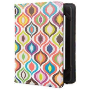 Jonathan Adler Bargello Waves Cover (Fits Kindle Paperwhite, Kindle and Kindle Touch)