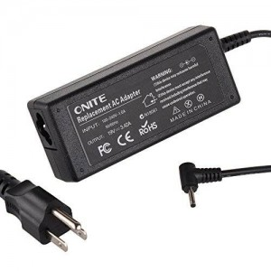 Onite Acer ChromeBook C720 C720P AC Power Adapter Charger