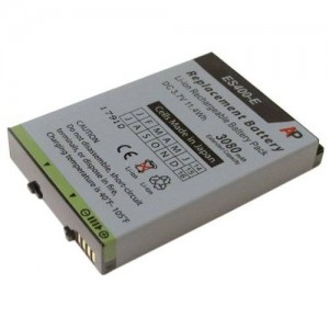 Artisan Power Motorola/Symbol ES400 and MC45 Scanners: Replacement Battery. 3080 mAh Extended