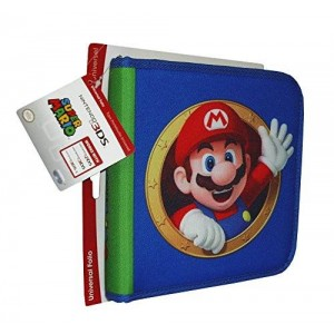 2DS/3DS/3DS XL/DS/DSi XL - Case - Super Mario Bros Folio - DS Universal (PDP)