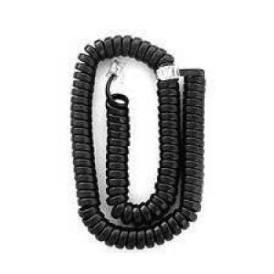 RCA-4Line-Phone-Black-12Foot-Handset-Cord
