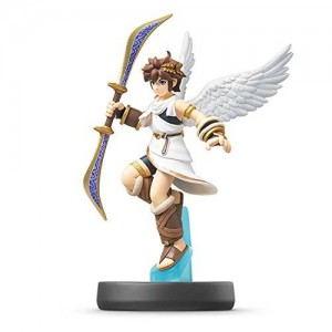 Nintendo Pit amiibo - Japan Import (Super Smash Bros Series)