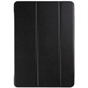 iPad Air 2 Case, ESR Yippee Colour Series Trifold Case Smart Cover for iPad Air 2 Case (Mysterious Black)