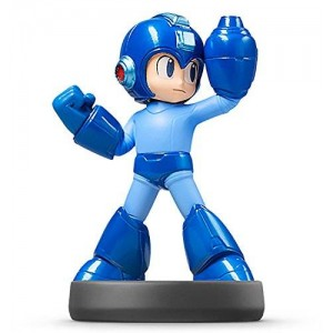 Nintendo Mega Man amiibo - Japan Import (Super Smash Bros Series)
