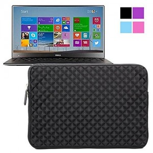 Evecase Dell XPS 13 (2015) Sleeve