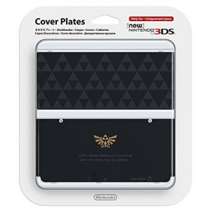 Nintendo Kisekae plate No.055 (Legend of Zelda)
