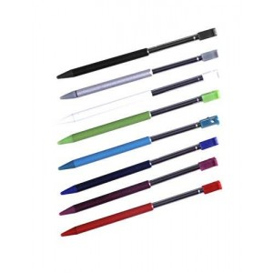 Collective Minds 8 Pack Metal Stylus Set