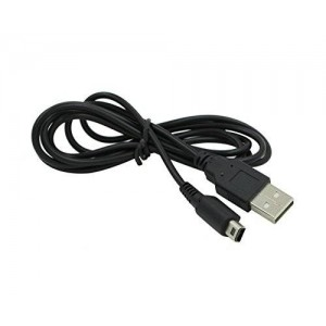 Easytle USB Charge Cable for Nintendo 3ds/dsi/dsixl
