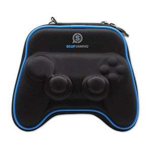Scuf Gaming SCUF PS4 Protection Case - PlayStation 4 Compatible (Blue)