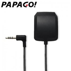 PAPAGO! GPSA-US Dashcam GPS Antenna work with GoSafe 118/GoSafe 200/GoSafe 260/ GoSafe 381 Dashcam