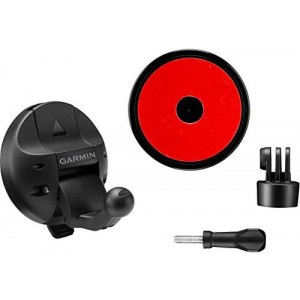 Garmin 010-12256-09 Auto Dash Suction Mount for Virb X and XE