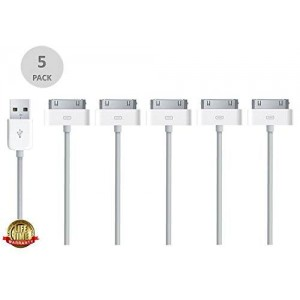 Liger iPhone 4s 30-Pin Charging Cable