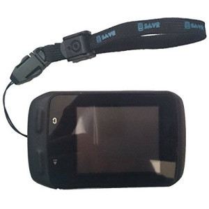 G-SAVR: Lanyard / Tether / Leash - For your Garmin Edge 200, 500, 510, 520, 800, 810, 1000 – Also for Wahoo, Polar, Lezyne, Cateye, Sigma, or any other Cycling Bike GPS Computer