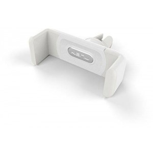 Kenu Airframe+ Portable Car Mount for Smartphones and Phablets - White - Retail Packaging