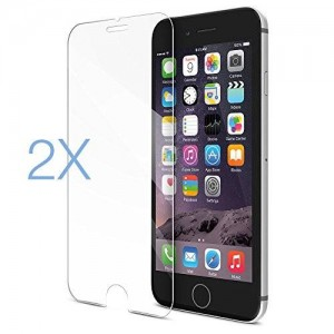 Maxboost iPhone 6S Plus Screen Protector