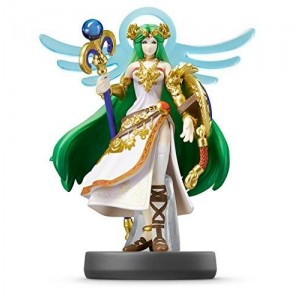 Nintendo Palutena amiibo (Amazon Exclusive)