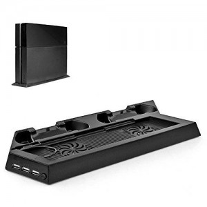TNP Products TNP PS4 Vertical Stand Cooler