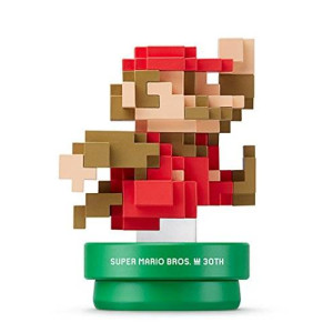 Nintendo Mario Classic Color Amiibo - Japan Import (Super Smash Bros Series)