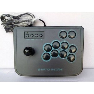 Spinz Universal Arcade Fight Stick for the PS2