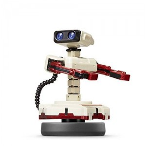 Nintendo Robot amiibo - Japan Import (Super Smash Bros Series)