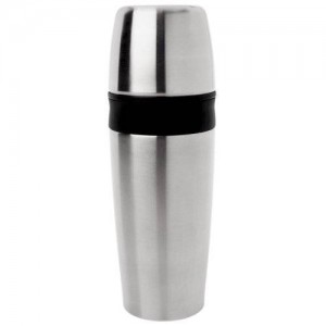OXO Good Grips Large Thermal Travel Mug with Cap, 24 ounces