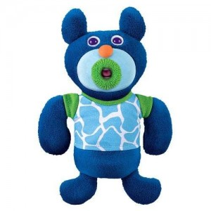 Fisher-Price Mattel The Sing-A-Ma-Jigs - Midnight