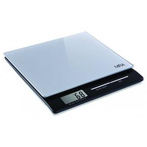 MIRA Brands MIRA Digital Kitchen Scale,Food Scale, Slim, Multi-Fuction