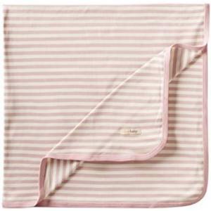 L'ovedbaby Unisex-Baby Newborn Organic Swaddling Blanket