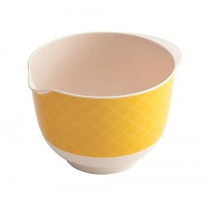 Cake Boss Melamine Mixing Bowl , Small