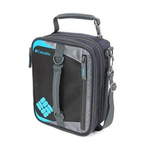 California Innovations Columbia Grid Line Expandable Lunch Pack