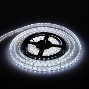 XKTTSUEERCRR New Arrival 5050 300LED Waterproof (IP68)/ Underwater Submersible Flexible LED Strip Light