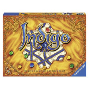 Ravensburger Indigo Family Game