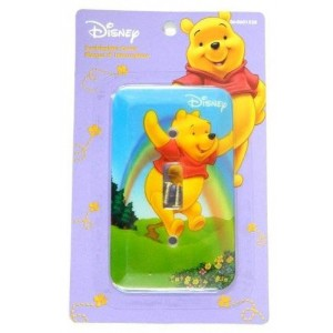 Accessory Disney WINNIE THE POOH Light Switch Plate Cover