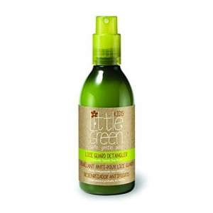 Little Green Kids Lice Guard Detangler 8 Oz / 240 Ml