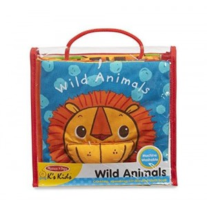 Melissa & Doug Melissa and Doug Wild Animals