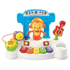 VTech Dance and Discover Jam Band